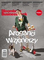 """Bloomberg Businessweek"" nr 37/14"