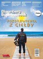 """Bloomberg Businessweek"" nr 12/14"