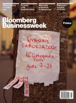 """Bloomberg Businessweek"" nr 45/14"
