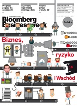 """Bloomberg Businessweek"" nr 17-18/14"