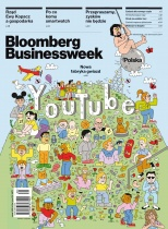 """Bloomberg Businessweek"" nr 38/14"